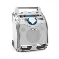 iDance Sound System XD100 White