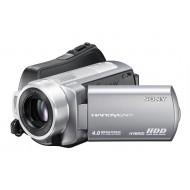 Sony DCR-SR55