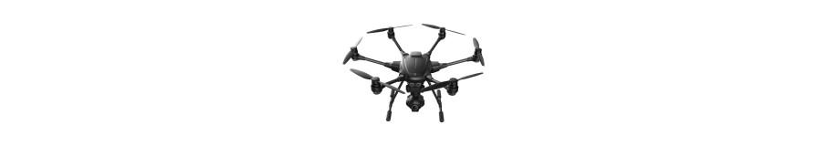 Professional Drones