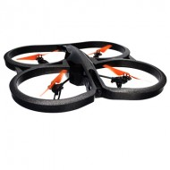 Parrot AR.Drone 2.0 Power Edition orange