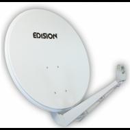 Edision Aluminum Dish 80cm