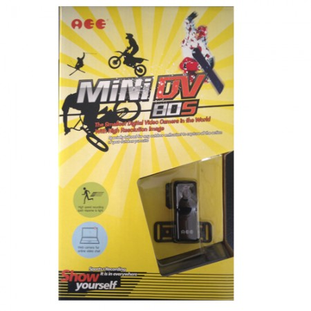 AEE Mini DV MD80