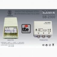 SILVER SB-2300