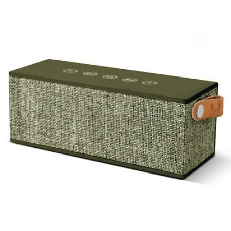 Fresh 'n Rebel Rockbox Brick Fabriq Edition