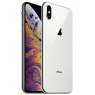 iPhone XS 64GB Silver